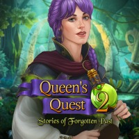 Queen's Quest 2 Stories of Forgotten Past