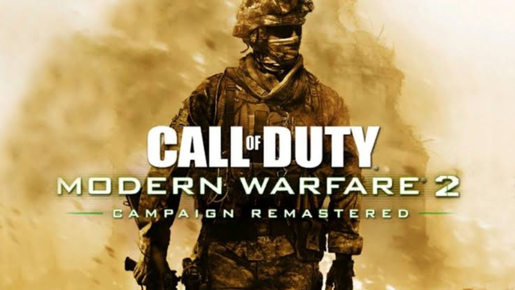 Call of Duty®: Modern Warfare 2 Remaster